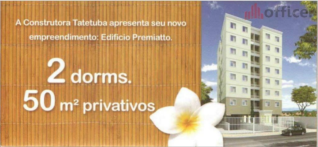 Apartamento residencial para locação, Vila Tatetuba, São José dos Campos - AP0489.