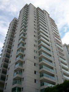Apartamento residencial à venda, Jardim Aquárius, São José dos Campos - AP0335.