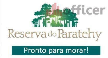 Terreno residencial à venda, Urbanova, São José dos Campos - TE0014.