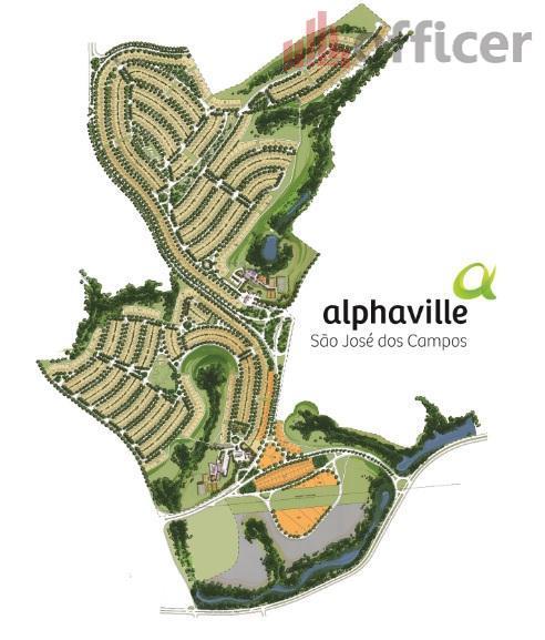 loteamento alphavilleo futuro é mais simples do que você imagina. alphaville são josé dos campos, o...