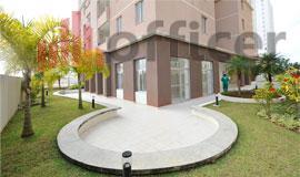 Apartamento residencial à venda, Parque Industrial, São José dos Campos - AP0248.