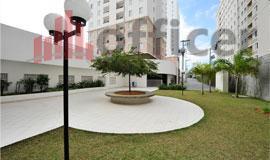 Apartamento residencial à venda, Parque Industrial, São José dos Campos - AP0249.