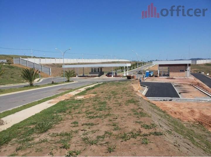 Terreno residencial à venda, Urbanova, São José dos Campos - TE0188.