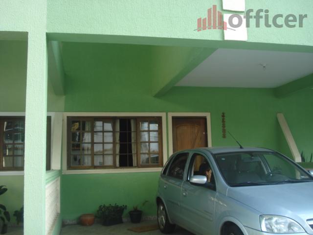Village residencial à venda, Jardim América, São José dos Campos - VL0013.