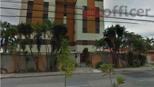 Apartamento residencial à venda, Jardim das Indústrias, São José dos Campos - AP0011.