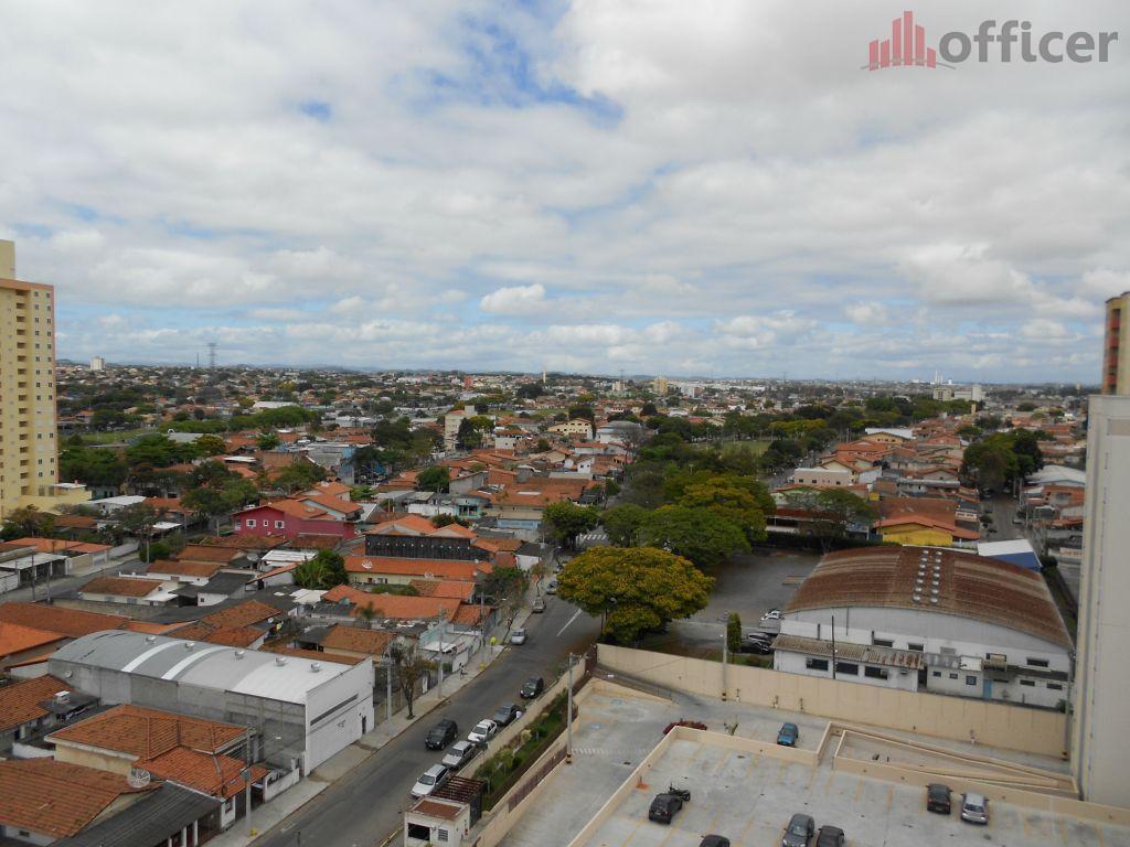 Apartamento residencial à venda, Parque Industrial, São José dos Campos - AP0259.