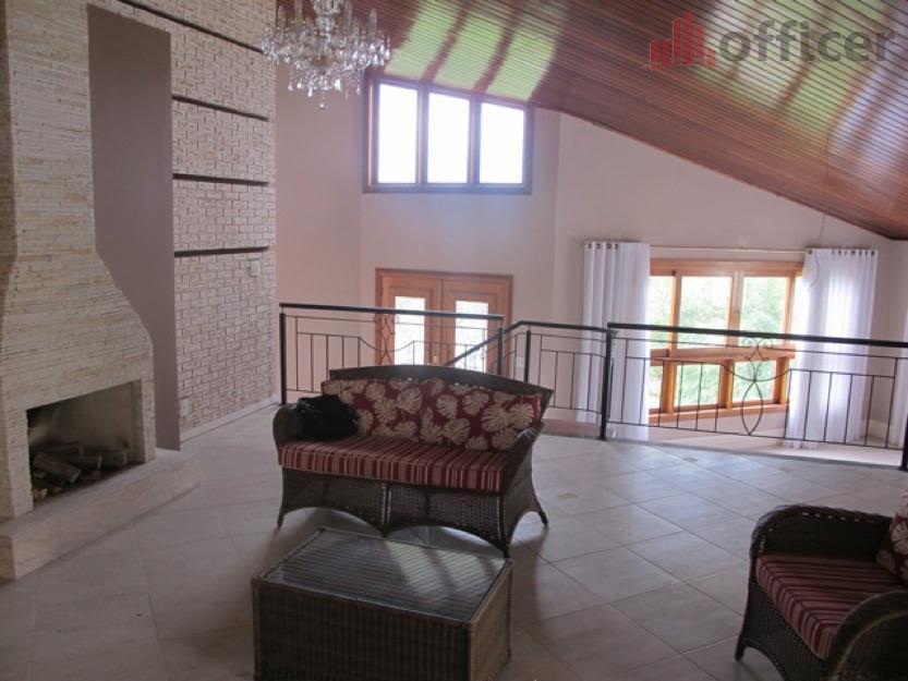 Casa residencial à venda, Parque Mirante Do Vale, Jacareí - CA0028.