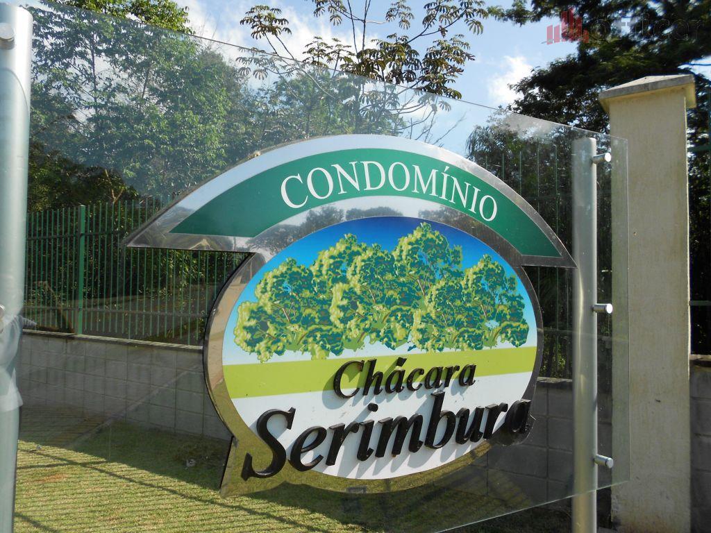 Terreno  residencial à venda, Campos de Golfe, São José dos Campos.