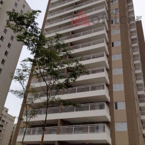 Apartamento residencial à venda, Parque Industrial, São José dos Campos - AP0263.