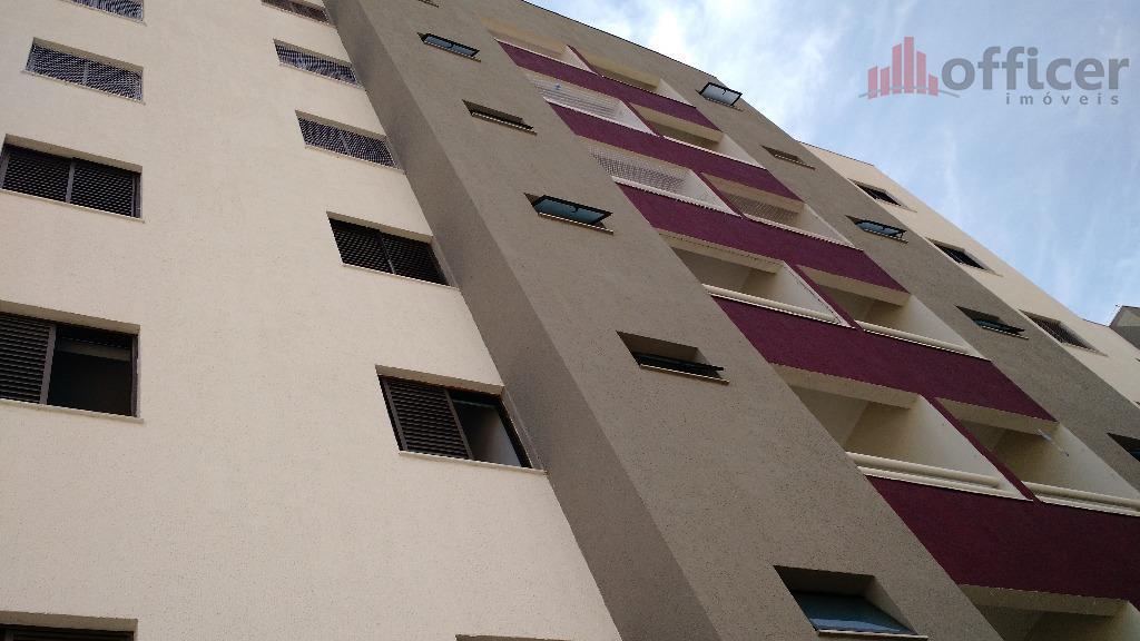Apartamento residencial para venda e locação, Jardim das Indústrias, São José dos Campos - AP0717.
