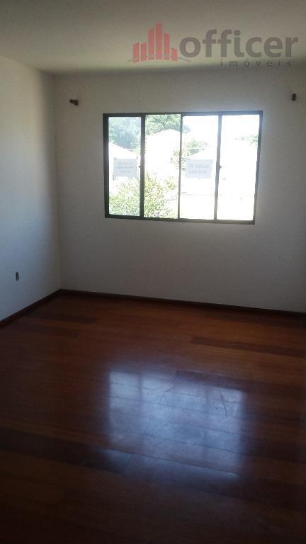 Apartamento residencial à venda, Jardim das Indústrias, São José dos Campos - AP0721.