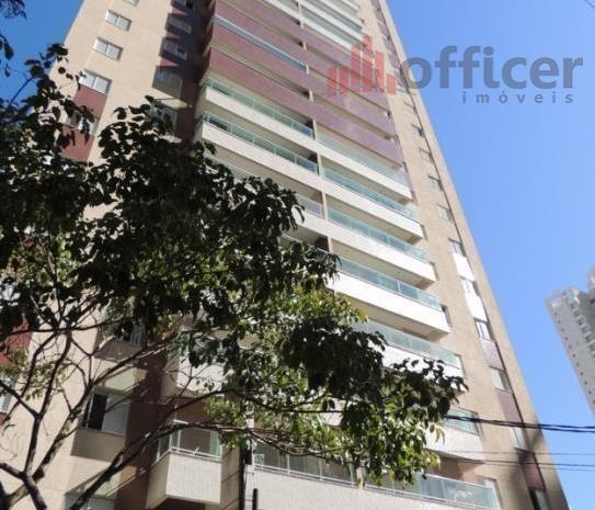 Apartamento residencial para venda e locação, Jardim Aquárius, São José dos Campos.