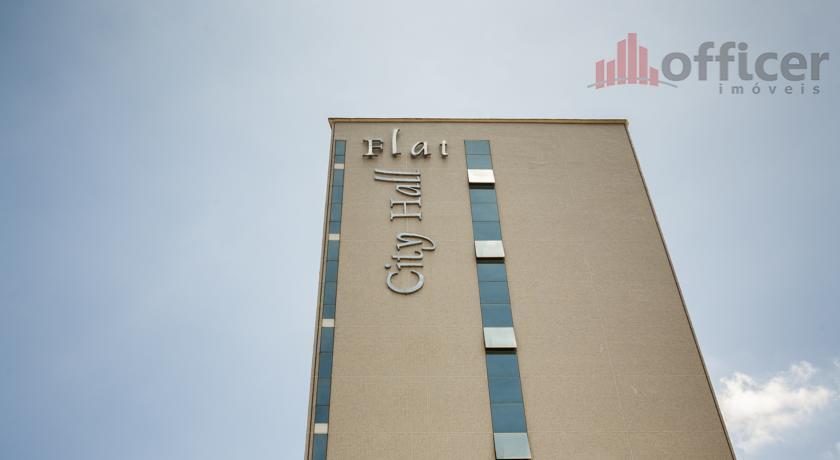 Sala corporativa para locação, Jardim Aquárius, São José dos Campos - SA0097.