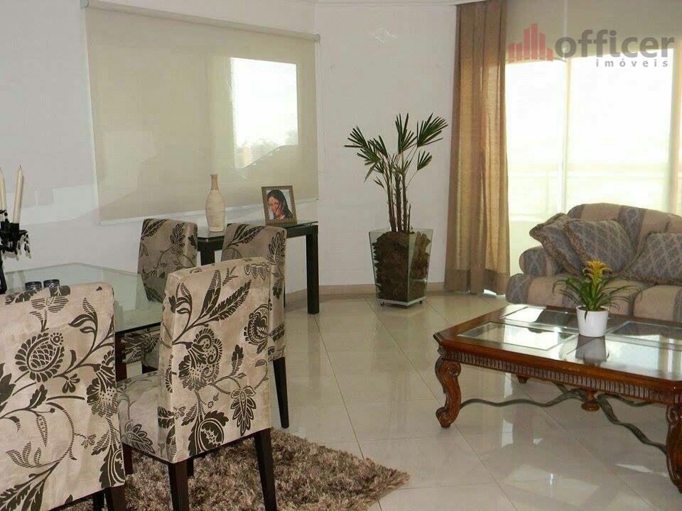 Apartamento residencial para locação, Jardim Aquárius, São José dos Campos - AP0737.