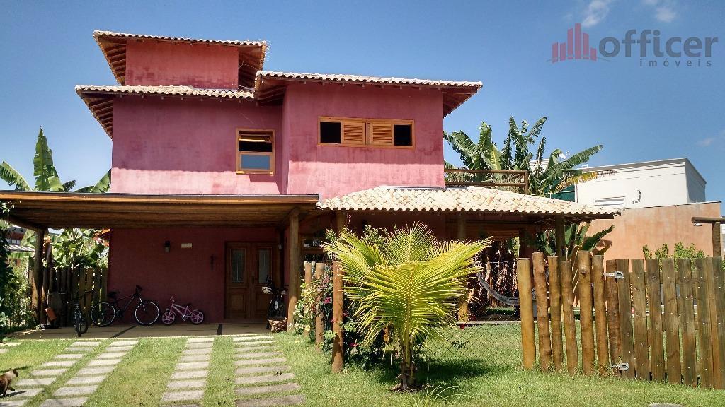 Sobrado residencial para locação, Urbanova, São José dos Campos.