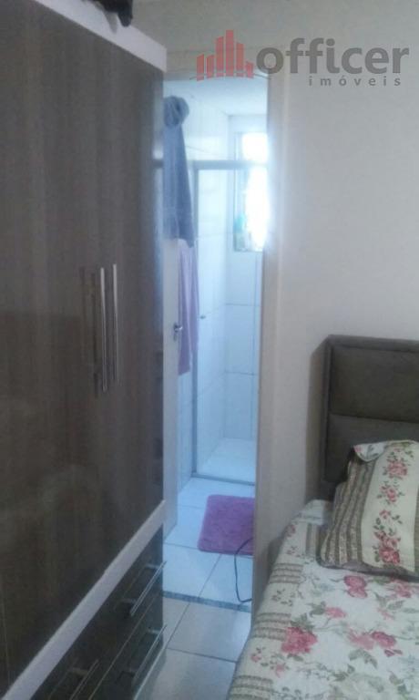 cobertura duplex no jardim américa com 3 dormitórios (1 suíte), lavabo, ampla sala no andar superior,...