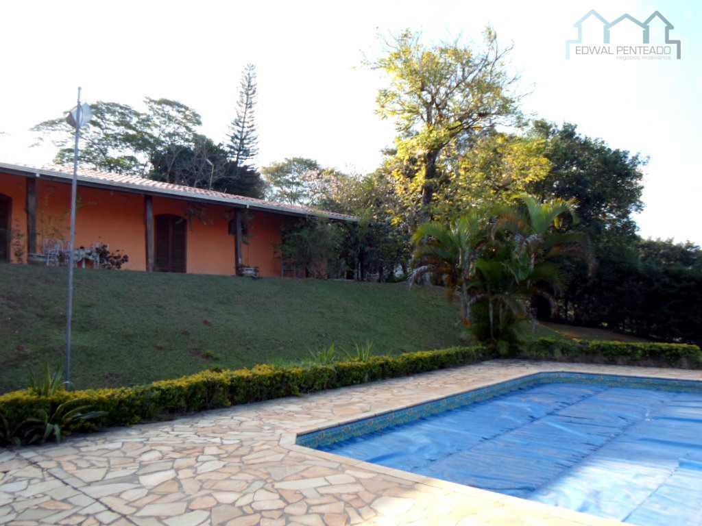 Chácara residencial à venda, Morada das Fontes, Itatiba.