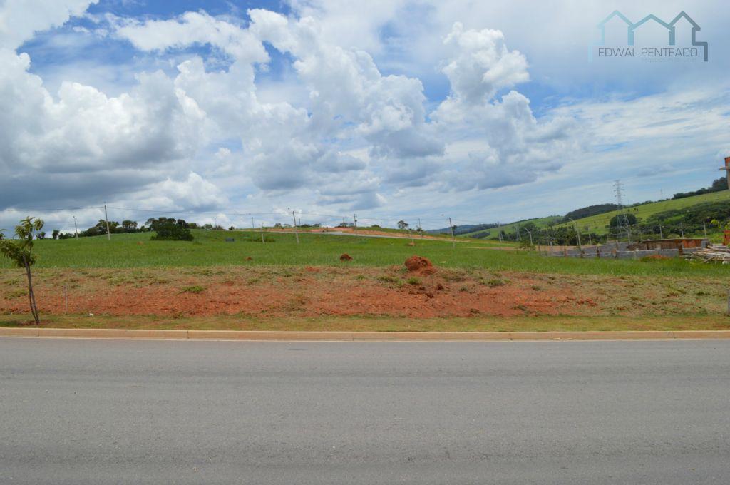 Terreno residencial à venda, Zona Rural, Itatiba.