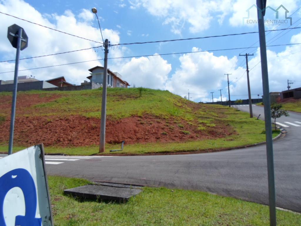 Terreno residencial à venda, Santa Cruz, Itatiba.