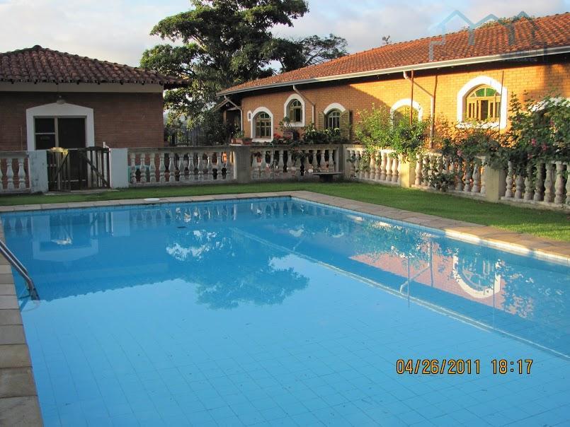 Chácara residencial à venda, Jardim dos Lagos, Itatiba.