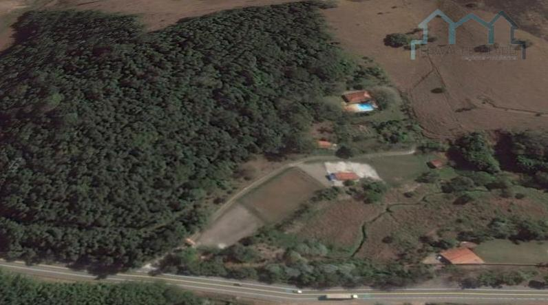 Chácara residencial à venda, Bairro Itapema, Itatiba.