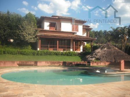 Chácara residencial à venda, Bairro da Ponte, Itatiba.