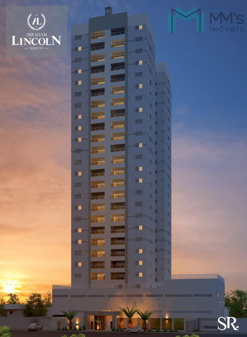 cascavel entra na era dos arranha-céus!com 27 andares o maior edifício de cascavel está em construção....