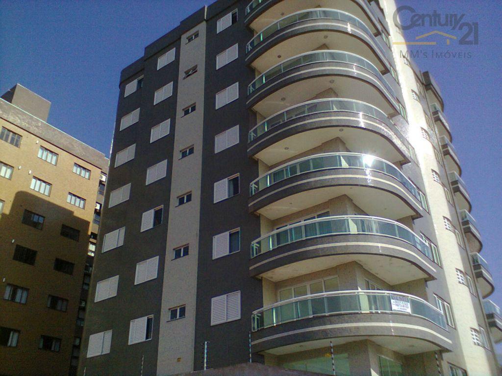 Apartamento residencial à venda, Região do Lago, Cascavel - AP0261.