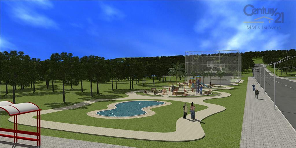 Loteamento Ecopark