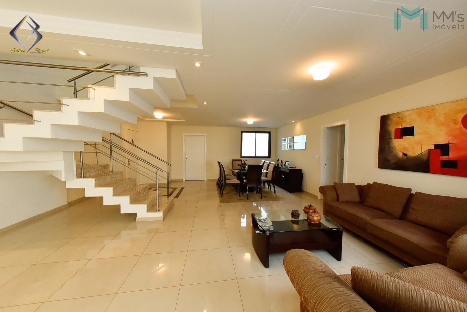 Apartamento Duplex residencial à venda, Centro, Cascavel.