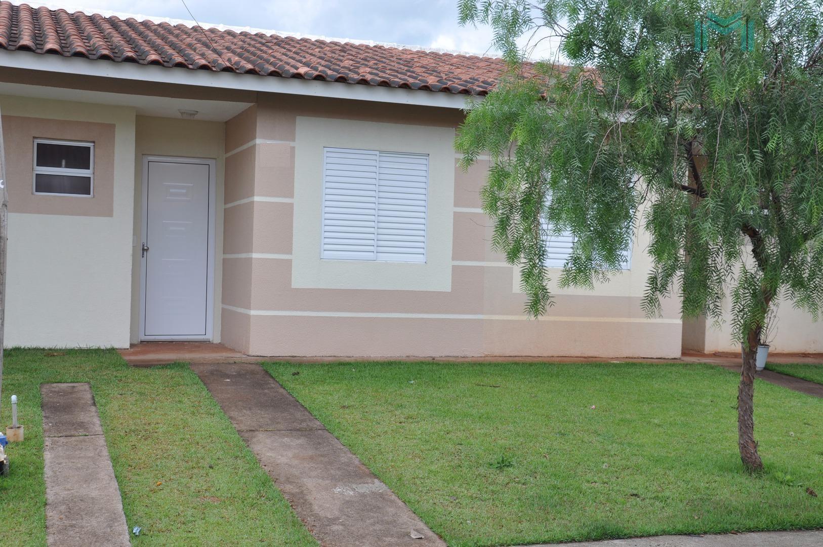 Casa residencial à venda, Parque Verde, Cascavel.