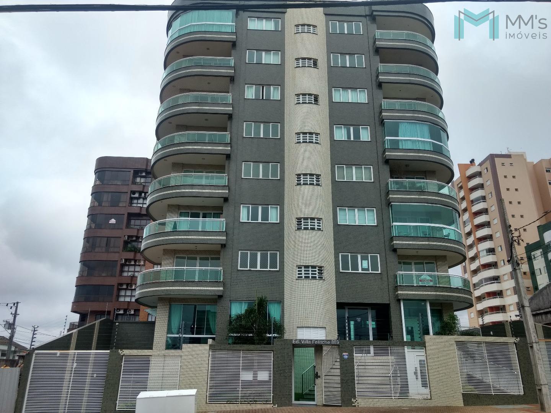 Apartamento residencial para locação, Região do Lago, Cascavel.