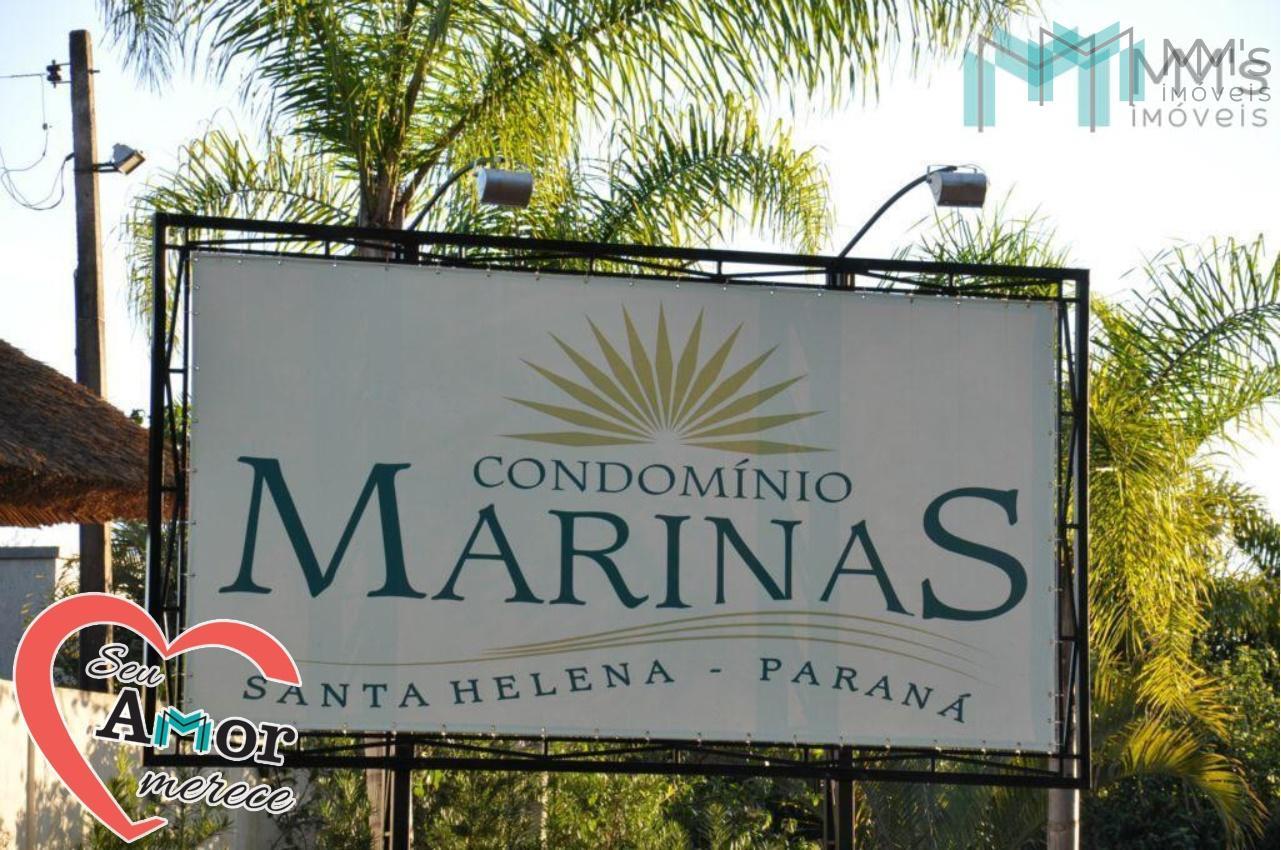 Terreno residencial à venda, Centro, Santa Helena.