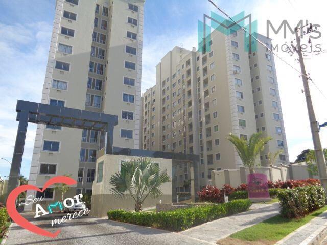 Apartamento residencial à venda, Loteamento Malbec, Maringá.