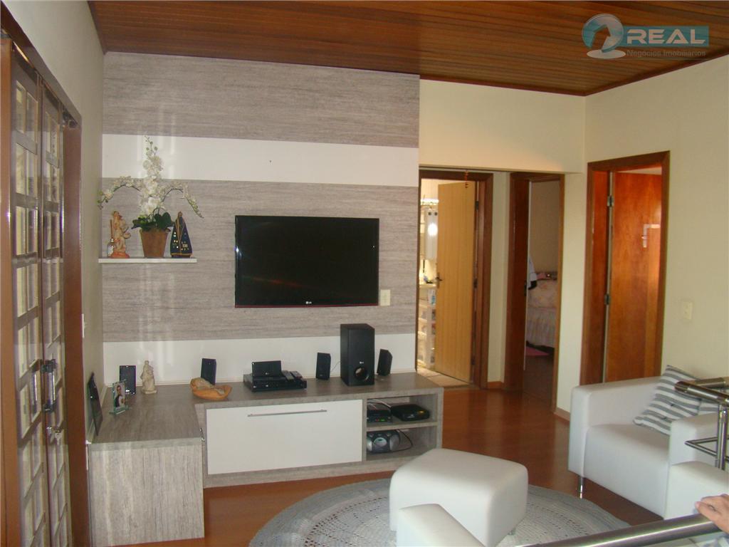 Casa residencial à venda, Jardim Planalto, Paulinia.