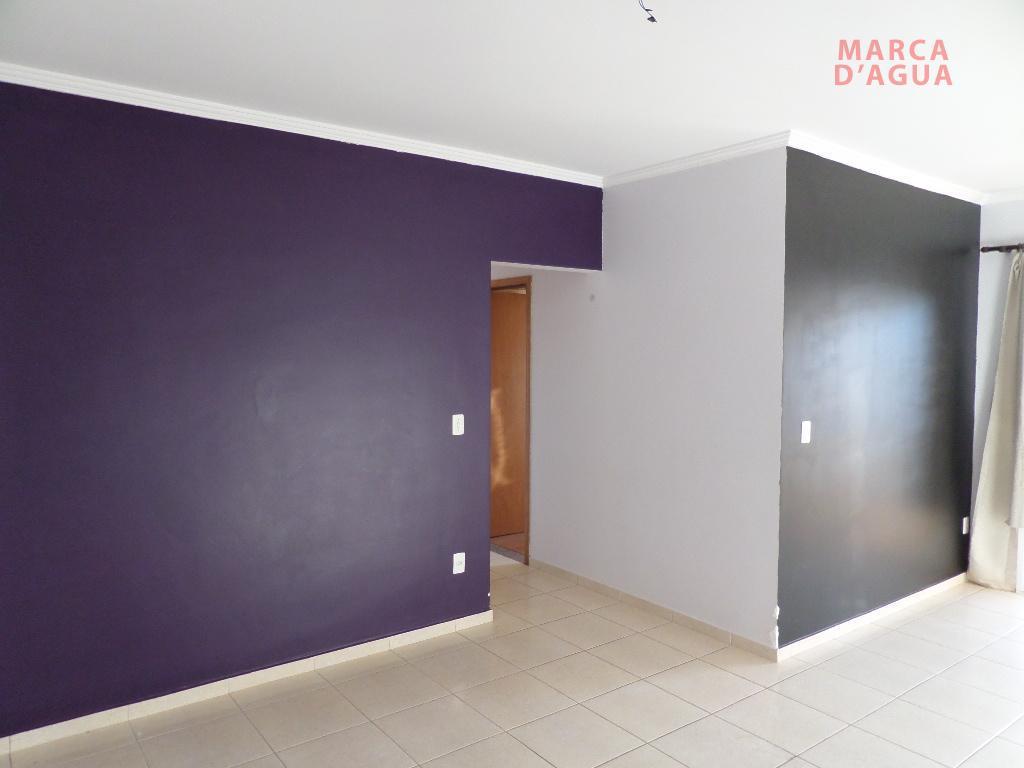Apartamento residencial à venda, Condomínio Residencial das Pedras, Paulínia.