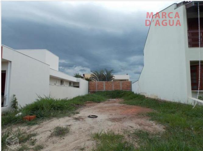 Terreno / Lote  residencial à venda, Condomínio Campos do Conde, Paulínia.