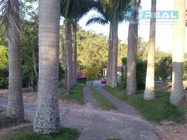 Sítio rural à venda, Centro, Botelhos.
