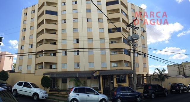 Apartamento  residencial à venda, Jardim Paulicéia, Campinas. Condomínio Ametista