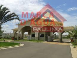 Terreno  residencial à venda, Condomínio Villa Bella Livorno, Paulínia. Lote de esquina