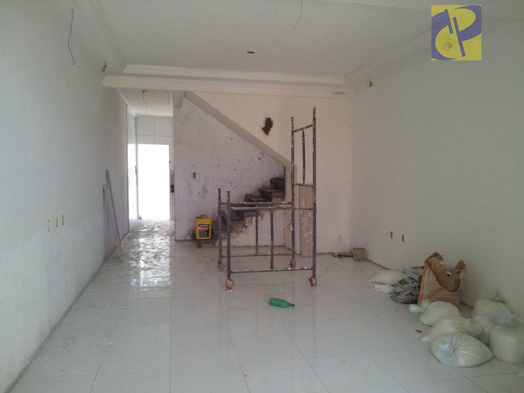 Casa residencial à venda, Paupina, Fortaleza - CA0672.