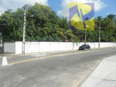 Terreno residencial à venda, Cidade dos Funcionários, Fortaleza - TE0183.