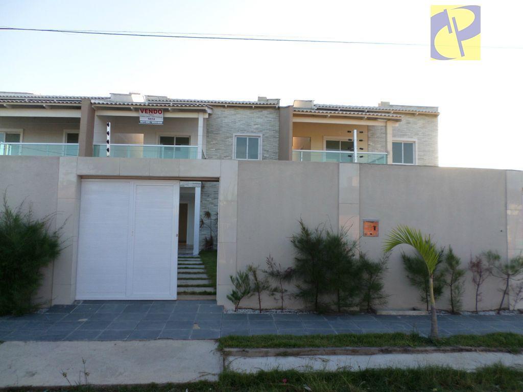Casa residencial à venda, Sapiranga, Fortaleza - CA1020.