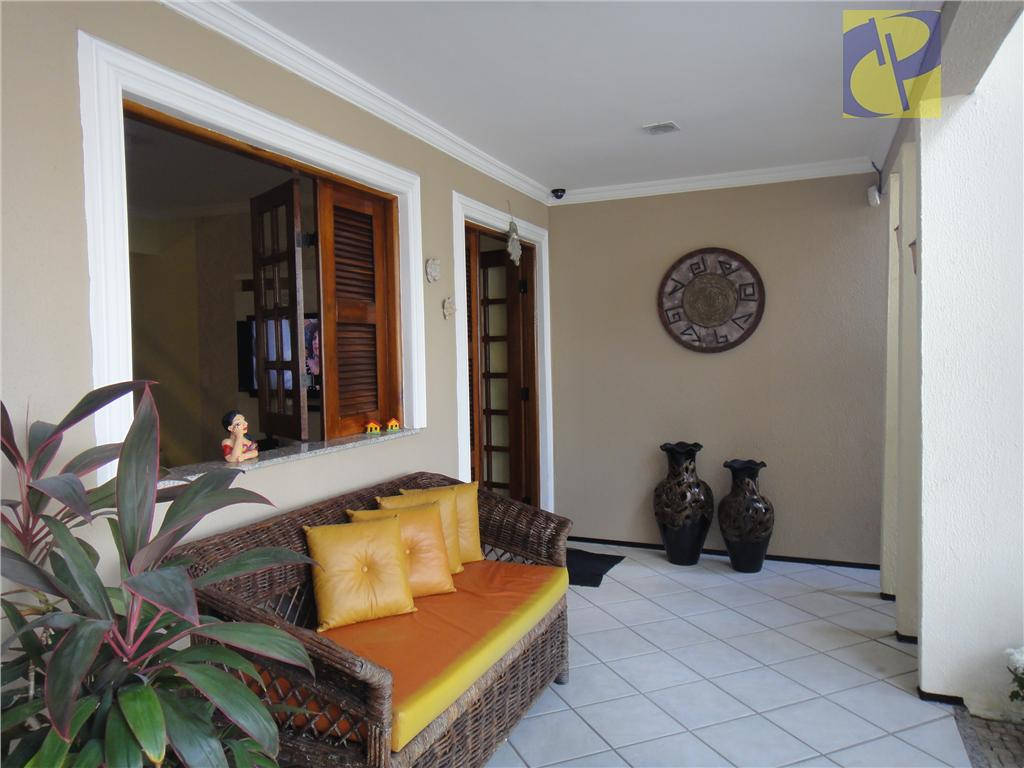 Casa residencial à venda, Parque Manibura, Fortaleza - CA1557.