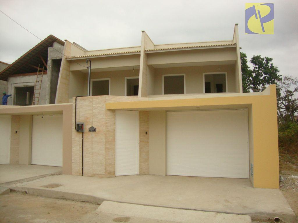 Casa residencial à venda, Urucunema, Eusébio - CA1619.