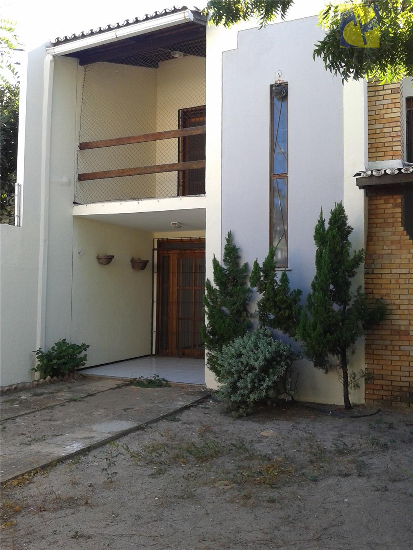 Casa residencial à venda, Sapiranga, Fortaleza - CA1654.