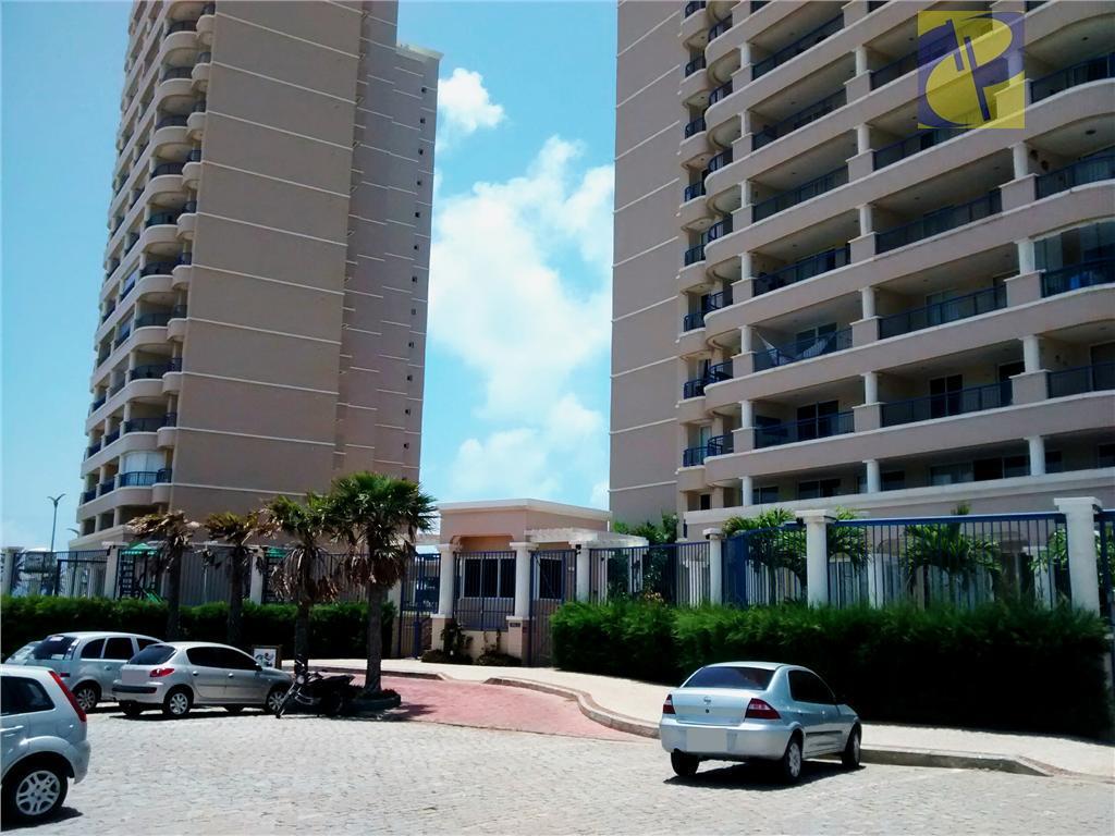 Apartamento residencial à venda, Praia do Futuro, Fortaleza - AP0679.