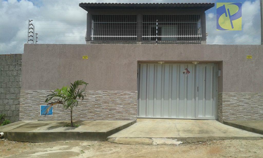Casa residencial à venda, Urucunema, Eusébio - CA1918.