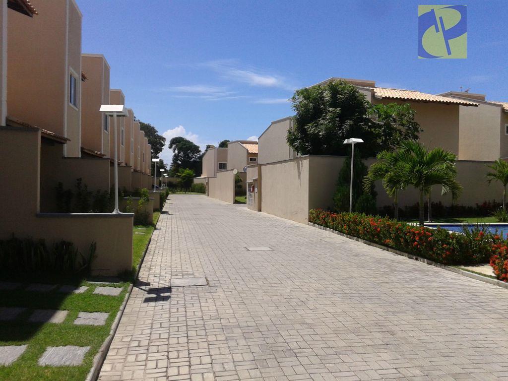Casa residencial à venda, Lagoa Redonda, Fortaleza - CA2003.