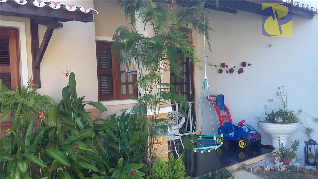 Casa residencial à venda, Lagoa Redonda, Fortaleza - CA2117.